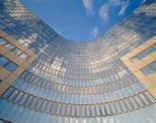 Office building curves