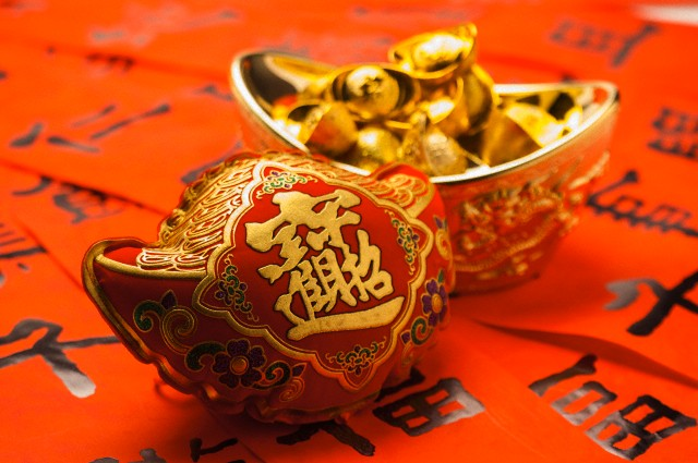 New Year, Chinese New Year,